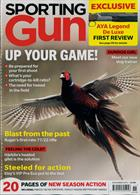 Sporting Gun Magazine Issue NOV 19