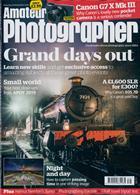 Amateur Photographer Magazine Issue 28/09/2019