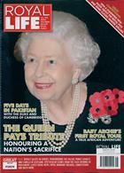 Royal Life Magazine Issue NO 45