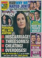National Enquirer Magazine Issue 07/10/2019