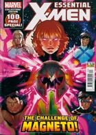 Essential X-Men Magazine Issue NO 20