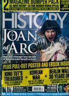 All About History Magazine Issue NO 83