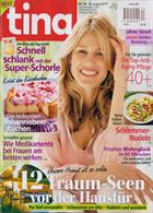 Tina Magazine Issue NO 34