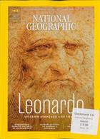 National Geographic Spanish Magazine Issue 05