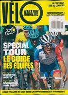Velo Magazine Issue NO 575