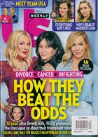 Us Weekly Magazine Issue 26/08/2019