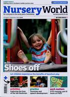 Nursery World Magazine Issue 19/08/2019