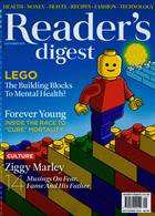 Readers Digest Magazine Issue SEP 19