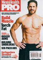 Mens Health Usa Magazine Issue PRO 19