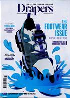 Drapers Magazine Issue 16/08/2019