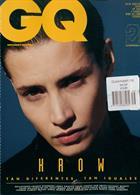Gq Spanish Magazine Issue NO 256