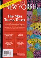 New Yorker Magazine Issue 26/08/2019