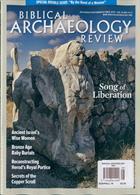 Biblical Archaeology Rev Magazine Issue SUM/FAL