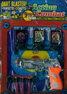 Action Combat Magazine Issue NO 105