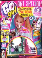 Go Girl Magazine Issue NO 289