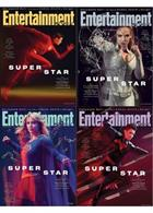 Entertainment Weekly Magazine Issue 01/08/2019