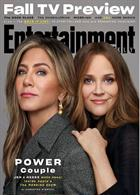 Entertainment Weekly Magazine Issue 01/10/2019