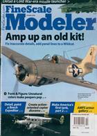 Fine Scale Modeler Magazine Issue OCT 19