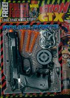 Action Gtx Magazine Issue NO 128