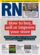 Retail Newsagent Magazine Issue 11/07/19