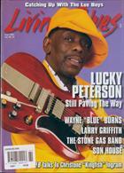 Living Blues Magazine Issue 61