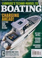 Boating Magazine Issue 07