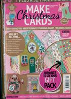 Make Special Cards Magazine Issue XMAS 19