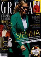 Grazia Magazine Issue 26/08/2019