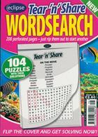 Eclipse Tns Wordsearch Magazine Issue NO 16