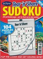 Eclipse Tns Sudoku Magazine Issue NO 16