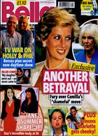 Bella Magazine Issue NO 35
