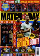 Match Of The Day  Magazine Issue NO 568