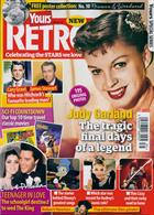 Womens Special Series Magazine Issue YOUR RETRO