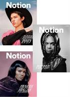 Notion Magazine Issue NO 84