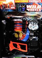 Wild Wheels Magazine Issue NO 120