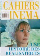 Cahier Du Cinema Cdu Magazine Issue NO 757