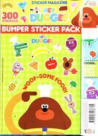 Hey Duggee Magazine Issue NO 38