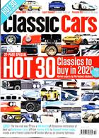 Classic Cars Magazine Issue OCT 19