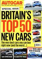 Autocar Magazine Issue 21/08/2019