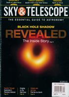 Sky And Telescope Magazine Issue SEP 19