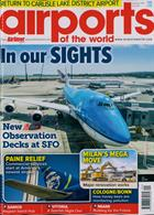 Airports Of The World Magazine Issue SEP-OCT