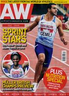 Athletics Weekly Magazine Issue 22/08/2019