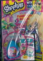 Shopkins Magazine Issue NO 58