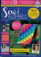 Sew Inspired Magazine Issue NO 17