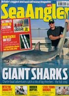 Sea Angler Magazine Issue NO 574