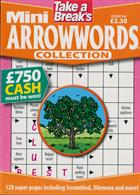Tab Mini Arrowwords Coll  Magazine Issue NO 94