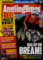 Angling Times Magazine Issue 20/08/2019