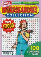 Tab Wordsearches Collection Magazine Issue NO 10