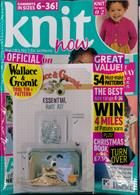 Knit Now Magazine Issue NO 106
