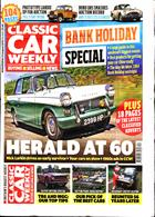 Classic Car Weekly Magazine Issue 21/08/2019